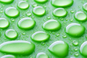 Water Droplet Main Image